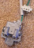 Whirlpool Washer Lid Switch 285671